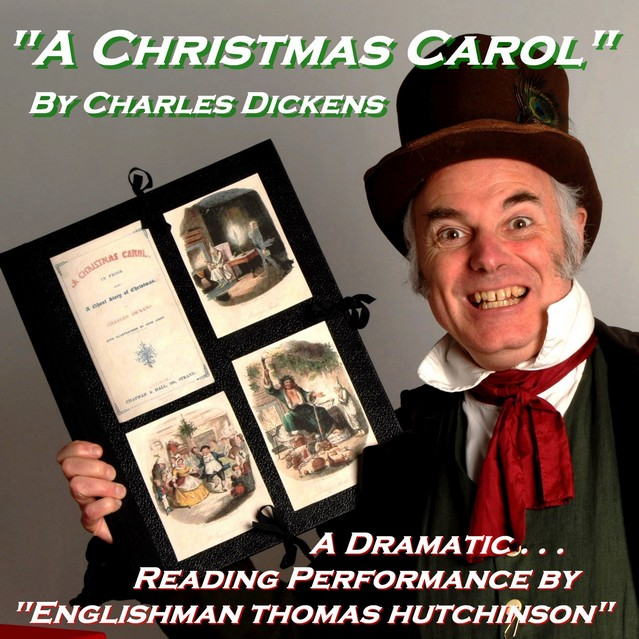 A Christmas Carol DVD - BUY NOW!